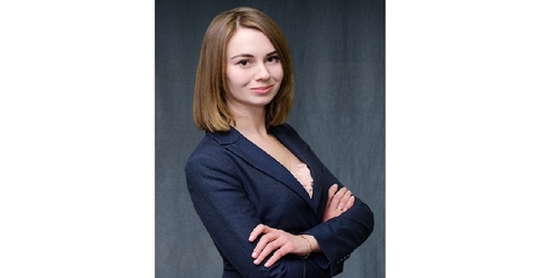 Pedersen & Partners strengthens its presence in Eastern Europe and adds a new Consultant in Kiev