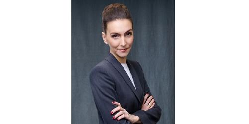 Natalia Romaschenko-Alexandrova joins Pedersen & Partners as Consultant in Kiev