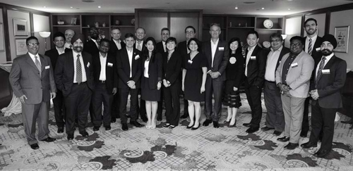 Executive Retention in Asia Pacific: Flexible and Innovative Approach Needed