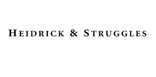 Heidrick & Struggles Reports Third Quarter 2017 Financial Results