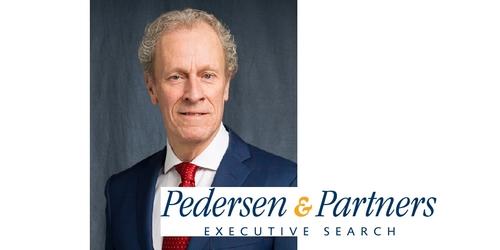 Pedersen & Partners adds Jaap den Hartog to its Life Sciences Practice