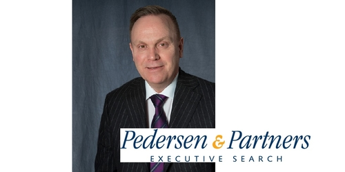 Pedersen & Partners Grows its Leadership Team in Benelux and Appoints Ronald Wintzeus as Client Partner