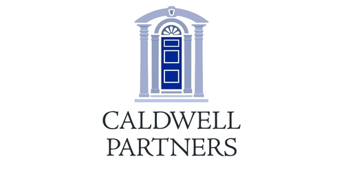 Caldwell Partners Strengthens Industrial Practice Infrastructure Sector