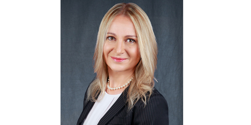 Pedersen & Partners Appoints Annie Dolmadjian To Lead Its Life Sciences And Healthcare Practice For MENA