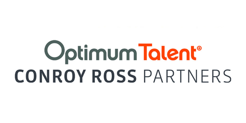 Optimum Talent Announces The Acquisition of Conroy Ross Partners
