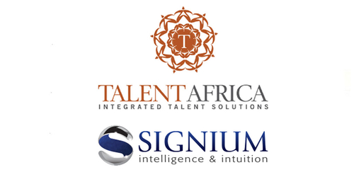 Talent Africa Joins Signium
