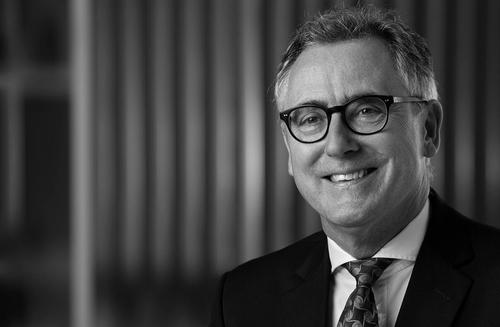 Johnson Appoints Warren Riddell as New Partner
