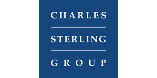 James Cooper Joins Charles Sterling Group's Asset Management Investments Practice as Director