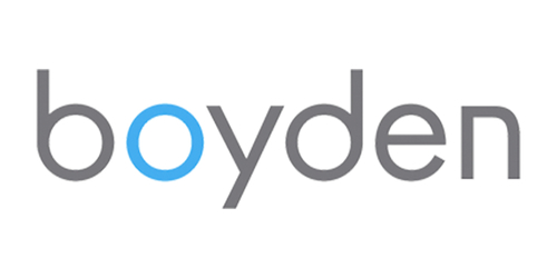 Boyden Focuses on Expansion in Nordic Region