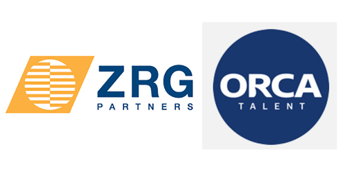 ZRG Partners launches Orca Talent with the addition of Mark Cusick as President
