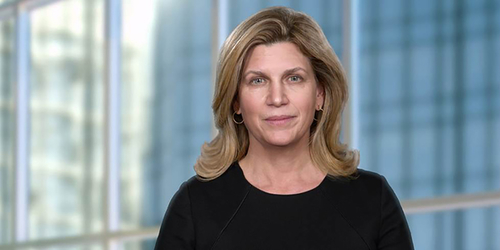 Margaret Blakey Joins Russell Reynolds Associates in New York
