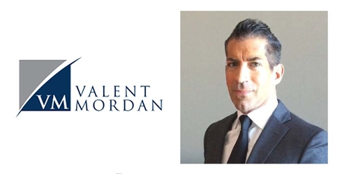 Executive Search Firm Valent Mordan Names John Valenti as CEO