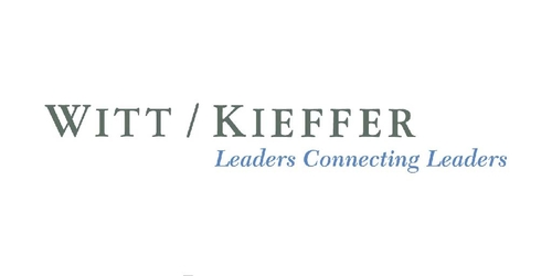 Witt/Kieffer Names New Consultant to Healthcare Practice