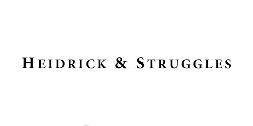 Heidrick & Struggles Reports Second Quarter 2017 Financial Results