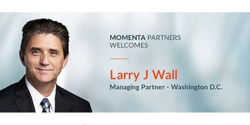 Momenta Partners Expands its Connected Industry Leadership Team Following a Record Year of Growth