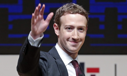 1% organic, 99% other: what the Mark Zuckerberg manifesto confirms about social media content