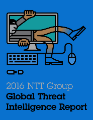 Introducing the 2016 Global Threat Intelligence Report