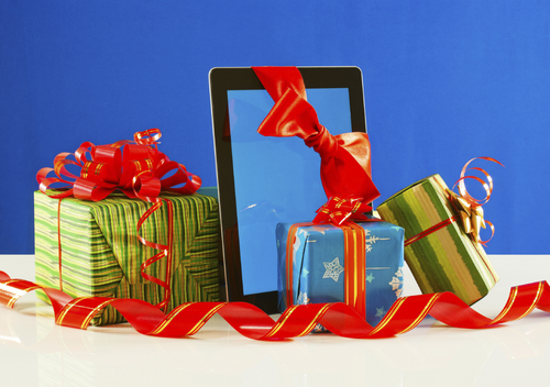 Holiday season: Nine tips for mobile device security