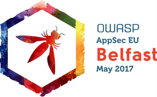 AppSec Europe 2017