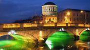 Linking with the Irish...