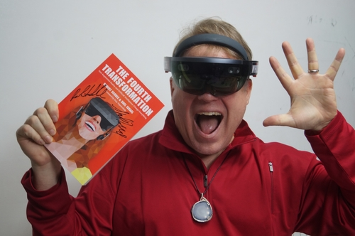 BYOD: Will mixed reality devices supplant smartphones?