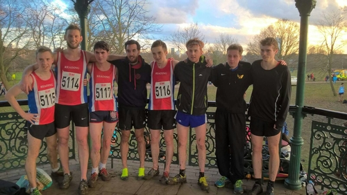 South of England Cross Country Championship 2017 Summary