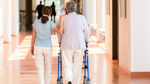 Cancelled care home contracts