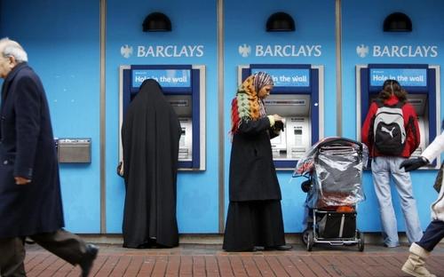 Banking Freedom