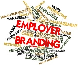 Corporate Brand v Employer Brand