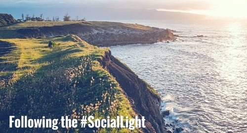 How to be a #SocialLight