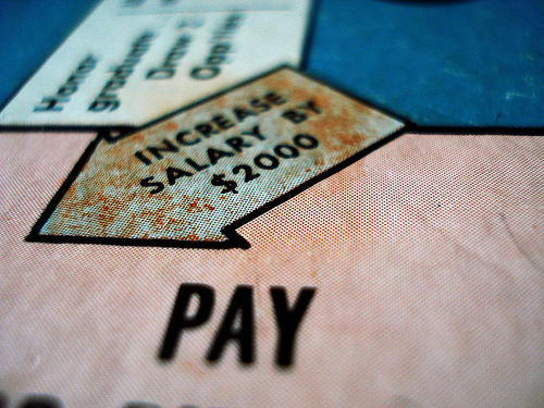 How to negotiate your salary at offer stage!