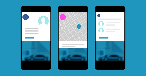Uber enters the 'content marketplace'