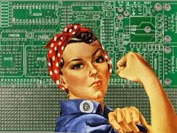 Call for more women in tech