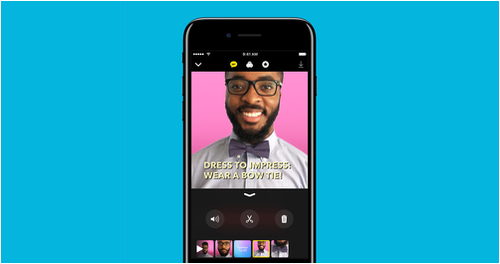 New video app with a difference