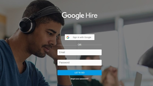 Have you heard the rumour about Google Hire?