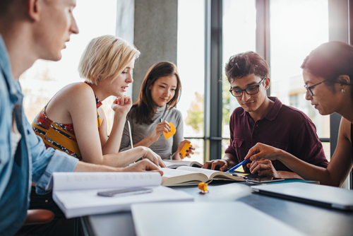 Times Higher Education reveals results of Student Experience Survey 2017
