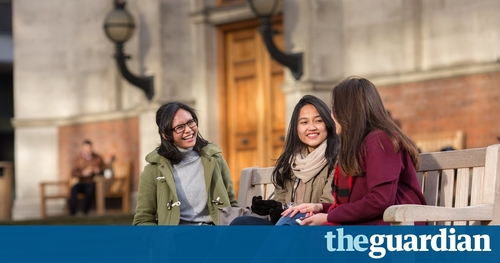 Guardian University Awards 2017 : the winners
