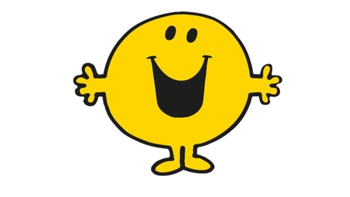 Happy hiring: the firm that recruits Mr Men characters