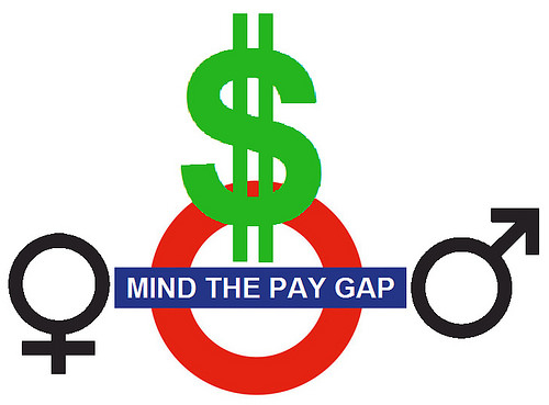 2/3 of candidates reject employers where perceptions of gender pay gap
