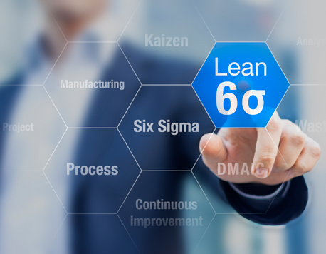 5 principles all engineers should know about LEAN manufacturing