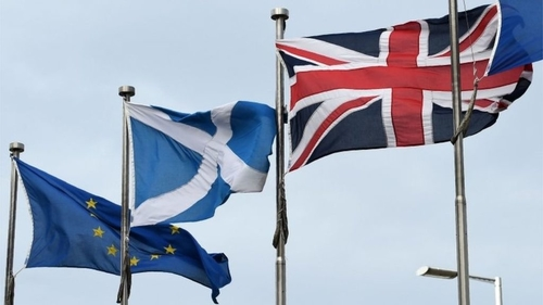 Brexit and the right to self-determination in the 21st Century