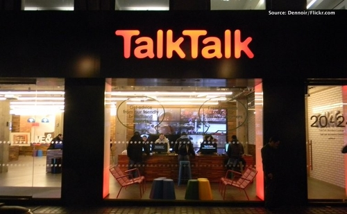 Challenging times continue for TalkTalk amidst further dividend cuts for shareholders