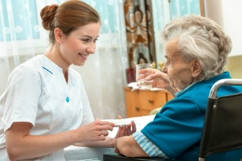 Brexit and social care jobs