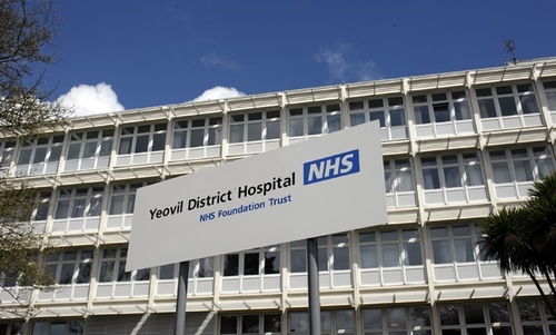 new ways of NHS working