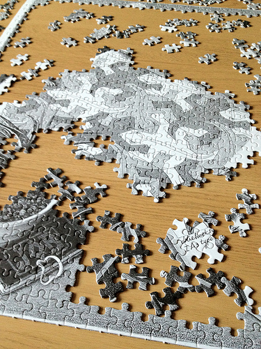 Is the regulatory jigsaw nearing completion?