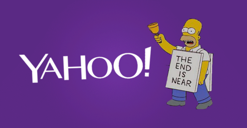 Yahoo hacked once again! Warns affected users about new hack