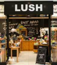 LUSH's Unified Approach Helps Keep its Network Secure - Partners with AlienVault