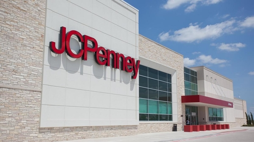 Congratulations Debbie Plunkett!!! Former NSA Executive joins JCPenney Board