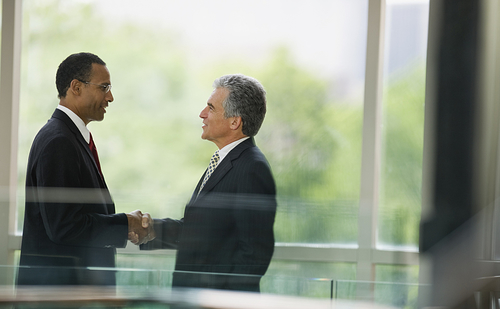 Five Ways to Improve the CISO-Board Relationship