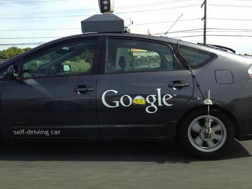 Autonomous but still hackable- cars & trucks